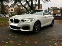 BMW F21 M135i Auto 2016