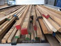 Quality English Oak various lengths dimensions