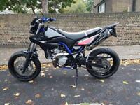 2014 Yamaha Wr 125 wr125 wr125x not r125