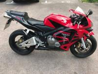 Honda Cbr600rr Great condition