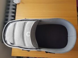 Bugaboo Bee 3 Carrycot with Adapters