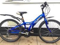 """Boys Giant MTX 250 bike. 24"""" Wheels. Fully Working"""