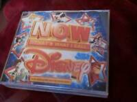 Children's Disney CD