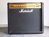 Marshall MG100 DFX Guitar Amplifier Amp 100w Built in effects - Reverb / Chorus / Delay / Flanger