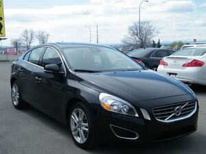 2012 Volvo S60 T6 AWD w/NEWTIRES