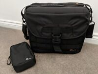 Lowepro Protactic SH 200 AW for sale. Only used once, so in mint condition. £70 ono.