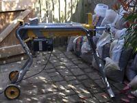 Alko 5200 log splitter