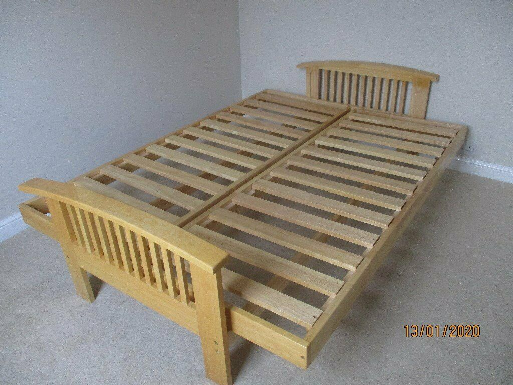Futon Sofa Bed Frame In Norwich
