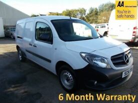 Mercedes benz citan 109 1.5 cdi 90 x-long
