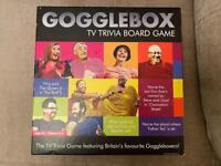 Gogglebox TV Trivia Game