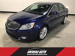 2014 Buick Verano Leather Package LUXURIOUS, ACCIDENT FREE