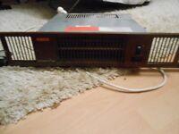 Myson Kickspace 500 Hydronic Plinth Heater