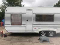Lmc caravan for sale