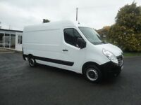 2016 Renault MASTER Very Clean Low Miles