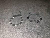 Shimila bracelets