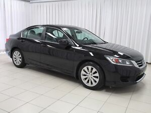 2014 Honda Accord SEDAN.  TEST DRIVE TODAY !! w/ ALLOY WHEELS, B