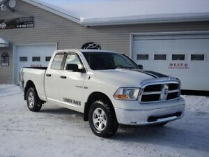 2009 Dodge Ram 1500 ST/SLT/Sport/Laramie
