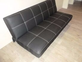 click clack sofa bed