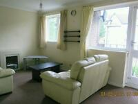 Room Available in a 3 bed flat in West Bridgford