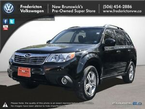 2009 Subaru Forester 2.5 X Touring Pkg at