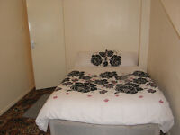 Single Room with Double Bed
