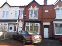 THREE BEDROOM GROUND FLOOR FLAT ** SPACIOUS ** ALCESTER ROAD SOUTH ** KINGS HEATH * CALL NOW TO VIEW