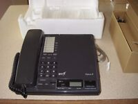 BT Telephone answering machine boxed