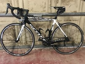 (Scott addict 30 size M