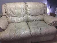 Navona 2 Seater Electric Recliner Sofa - DFS