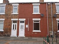 Ideal, Well-Presented 2-Bed Terraced House located in Ferryhill, DL17