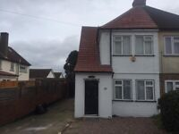 Immaculate, Spacious, Family 3-Bedroom House to Rent in very nice area of Hillingdon, Middlesex.