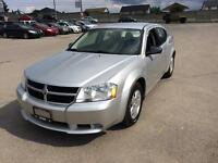 2009 Dodge Avenger SE*KEYLESS ENTRY*TRUNK RELEASE*CLIMATE CONTRO