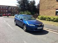 2005 Mazda 6, 2.0 Petrol, Blue, MOT, A/C, Alloys, Manual, Cheap Car