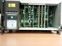Plessey PKS2-P816M vintage telephone server
