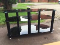 Television stand, very good condition