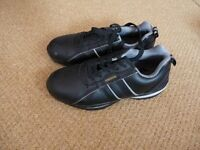 Steel Toe Cap Shoes (size 5)