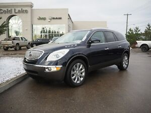 2012 Buick Enclave AWD 4dr CXL2 LEATHER/DVD/NAV