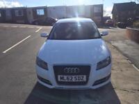 2012 Audi A3 1.6 sport diesel ✅ 5door ✅ Bluetooth ✅Aux ✅ 1 owner