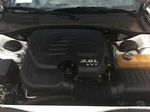 2012 CHRYSLER 300 S V6 - PANORAMIC SUNROOF, HEATED SEATS & STEER Windsor Region Ontario image 15