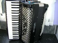 ACCORDION / ACCORDIAN WANTED