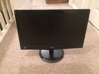 Philips 19 inch LED Monitor