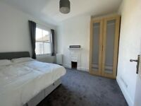 All Bills Included Double Bedroom Sole Use Bathroom Shared Lounge Kitchen and Garden