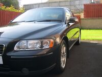 2008 VOLVO S60 D5 2.4 DIESEL EXCELLENT CONDITION (not bmw vw audi ford )