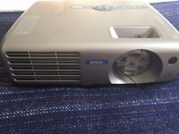 EPSOM EMP-61 PROJECTOR