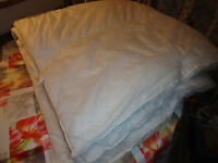 Double Duvet 10.5 tog Unused / excellent condition. 2 available