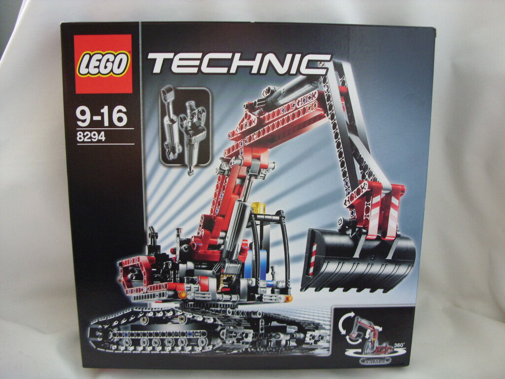 lego technic 8294 completein Locks Heath, HampshireGumtree - lego 8294 used but complete having a clear out of my lego great chance before i list tonight used but complete (checked) in locks heath near tgi