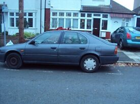 Nissan primera LXI for sale