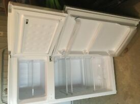 For Sale - Small Fridge Freezer H116xD43xW47