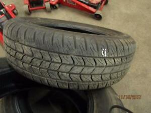 225/55 18  2 ONLY USED PRIMWELL  WINTER TIRES