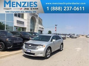 2009 Toyota Venza AWD v6, Leather, Fogs, Sirius, Clean Carproof